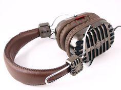 Mego Retro Heavybeats Headphones