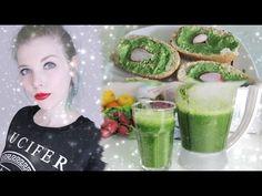 """Brotaufstrich & Smoothie aus """"Müll"""" ? Gemüsereste sind KEIN Abfall - YouTube"""
