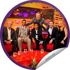 The Graham Norton Show: Will Smith, Jaden Smith, Michael Douglas, Bradley Cooper & Heather Graham
