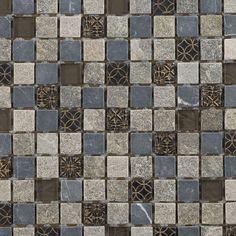 Roma Mosaic Floor & Wall Tiles - Image 1 | Marshalls Tile and Stone Interiors