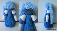 Steven Universe Amigurumi Pattern : Steven Universe Lion Amigurumi Crochet Plushie - Mini Fat ...
