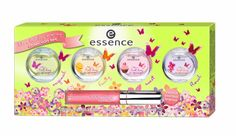 """PRESS RELEASE """"Collection Cets"""" – The perfect gift! Spring is in the air! Here's a special fragrant and at the same time beautifying. Press Release, About Me Blog, Gifts, Collection, Makeup Products, Nails, Finger Nails, Presents, Ongles"""