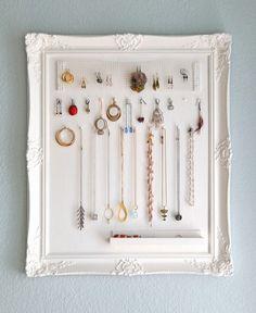 Let's Get Organized: Necklaces