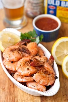 It is so hard to chose between crawfish and shrimp at Louisiana Crawfish Time.