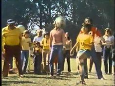 Coca Cola Commercial 1980's