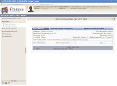 Mi certificado digital me sirvió para una de mis tareas, la que trataba sobre mi identidad digital, con él pude acceder a mis datos académicos https://www.juntadeandalucia.es/educacion/seneca/seneca/jsp/IdenUsuExt.jsp?C_INTERFAZ=PASEN_TUT