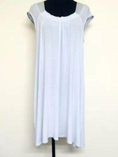 Sleep Shirt, Basic Tank Top, Light Blue, Tank Tops, Women, Products, Fashion, Moda, Halter Tops