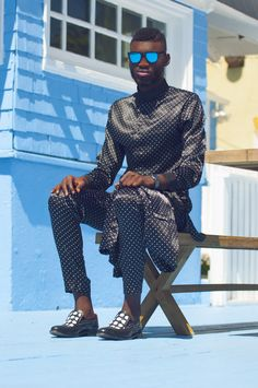 Elegant Polk A Dot Two Piece Mod Suit By Thread Haus Brand Now Available At