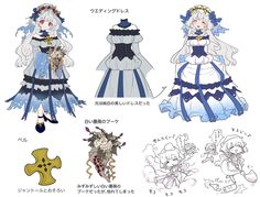 Cleric, Female - Can I be a Cat-Person? Game Character Design, Character Design Inspiration, Character Concept, Character Art, Concept Art, Character Sheet, Cosplay Outfits, Anime Outfits, Cute Characters