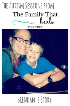Recovery from autism is possible! Read Brendan's story.