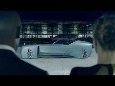 Rolls-Royce Debuts Fully Autonomous, Coach-Built Concept Car - http://www.psfk.com/2016/06/rolls-royce-vision-next-100-fully-autonomous-concept-car.html