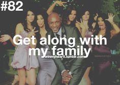 I love Khloe and Lamar's relationship!