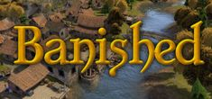Banished - Games Like Prison Architect.Just like the prison building the game gives you a motive of city building and managing it as you do in the management simulation of prison architect. V Games, Free Games, Games For Kids, Games To Play, Farming, City Building Game, Latest Pc Games, Computer Video Games, Typing Games