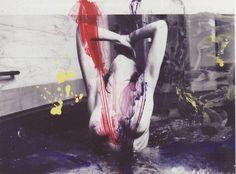 nobuyoshi Araki, Grand Diary of a Photo Maniac, 1994