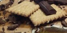 Νόστιμη Τούρτα Καραμέλα – Πολύ εύκολη και στο στήσιμο.. Stuffed Mushrooms, Dairy, Cheese, Cookies, Vegetables, Desserts, Food, Biscuits, Meal