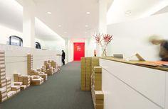 ZEICHEN & WUNDER / Caffè-Tassen Kollektion / #Traue #deinen #Sinnen #Packaging #Design #Gestaltung / by Zeichen & Wunder, München Conference Room, Stairs, Furniture, Design, Home Decor, Haus, Stairway, Meeting Rooms, Staircases