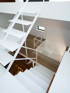 I'd like to make these change from stairs to a slide. Up vs down.