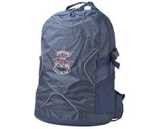 Osteo Large Navy Backpack STO112
