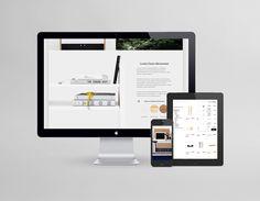 Agency Leroy Lund, Identity, Design, Personal Identity