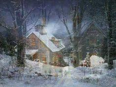Leon Redbone- I'll Be Home For Christmas