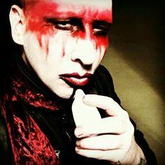 Bloody Manson