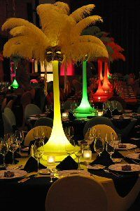 1000 images about cirque du soleil prom on pinterest cirque du soleil feather centerpieces - Decoration theme cirque ...