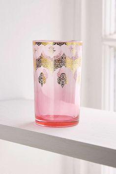 Carousel Glass