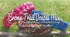 Crown Trail Double Mix