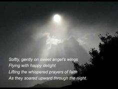 Evening Prayers   NetHugs.com