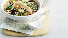 Healthy Soups You Can Make in a Crock-Pot