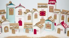 ideas for advent calendars - Google Search