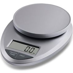 Precision Pro - Multifunction Digital Kitchen Scale Giveaway!