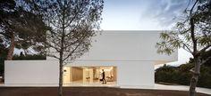 Galería de Casa Entre La Pinada / Fran Silvestre Arquitectos - 36
