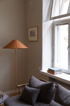 Pinja Forsman - ALBUM Dream Apartment, Interior Inspiration, Ceiling Lights, Album, Living Room, Interior Design, Zero Waste, Objects, Home Decor