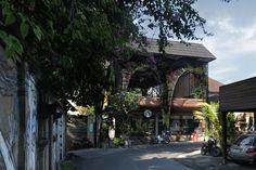 LA PACHA MAMA, restaurant, Bali, Indonesia