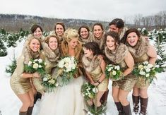 Photo: Lauren Fair photography // Featured: The Knot Blog