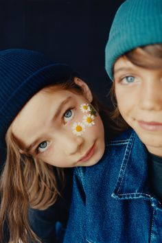 Image 1 of from Zara Youtube Videos For Kids, Kids Videos, Nalu, Ft Tumblr, Rebecca Minkoff, Kid Poses, Shooting Photo, Zara Kids, Zara United States