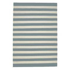 Fab striped rug via Let Liv Striped Rug, Bedroom Storage, Floor Rugs, Interior Decorating, Sweet Home, Outdoor Blanket, New Homes, Flooring, Let It Be