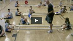 Dance & Rhythmic Activities) This video breaks down each of the 5 steps of Tinikling. This is a good video showing how the entire dance flows together. Pe Lessons, Dance Lessons, Music Lessons, Health And Physical Education, Music Education, Childhood Education, Elementary Pe, Pe Activities, Dance Games