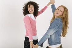 Get to Know You Games for Teenage Girls