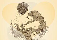 Yo te amo mucho más y eso me llena de inseguridad con respecto a lo que tú sientes por mí. ¿Será este el fin de nuestra relación?