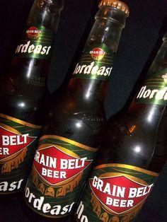 Nordeast Grainbelt Beer