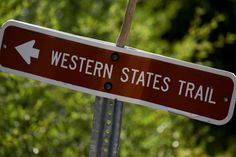 Trail : Western States 100