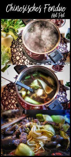 #Chinesisches #Fondue kann so genial sein - zum Beispiel mit jeder Menge Gemüse und nach Wahl auch mit Fleisch & Fisch. Die Brühe kann je nach belieben variiert werden - von scharf und sehr würzig, bis hin zu mild und sanft. #rezept #fondue #fonduerezepte #rezepte #foodblogger_de #foodblogger #fonduerezept #hotpot #pakchoi #silvester #weihnachtsrezept #fonduemalanders #freunde #essen #brühe #gesund #gesundesessen #gesundes