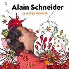 Le vent qui nous mène d'Alain Schneider Victorie Music