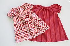 American Girl Free Sewing Patterns   American Girl 18 Doll Clothes patterns / 10 free dress sewing ...