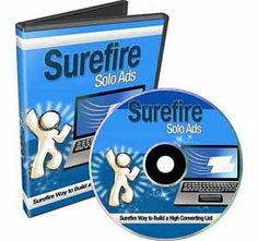 Surefire Solo Ads PLR – Video Series