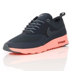 separation shoes 7d7a8 7fa79 nike air max thea in atomic pink