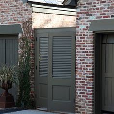 Guest House - traditional - exterior - dallas - Hull Historical