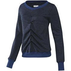 size 40 fca7e ebf40 Adidas Originals  Women s Braiding Sweatshirt, marble ink